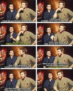 I love Baby Thor! ♥