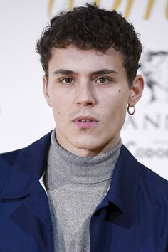 Actor Aron Piper attends Woman awards 2018 at the Casino de Madrid on October Schauspieler Aron Piper nimmt an den Frauenpreisen 2018 im Casino de Madrid am Oktober 2018 in Madrid Spanien teil Madrid, Baby Pop, Fine Boys, Future Boyfriend, Boyfriend Style, Famous Men, Famous People, Tv Actors, Celebs