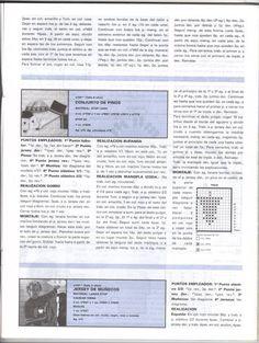 RECEITA TRICÔ FÁCIL: Lanas Stop N°61-Revista Tricô Bebês Event Ticket, Archive, Free Knitting, Knitting For Kids, Tricot, Journals