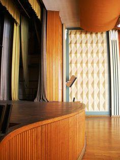 Stage, Rundfunk Berlin