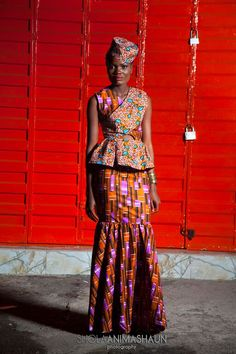 Asake Oge DaViva Collection Lookbook - BellaNaija - August 2015008