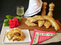 Cómo hacer unas empanadas deliciosas de modongo  - CocinaChic