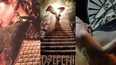 Demon Magicians: Episode 5 - Led Zeppelin & The Satanic Music Industry