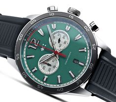 Christopher Ward C7 Rapide Collection Watches