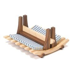 Nifty Napkin Holder Woodworking Plan from WOOD Magazine
