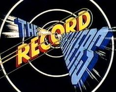 Record Breakers ! Oh yes I remember