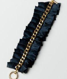 Seiden Armband - Roka Rona