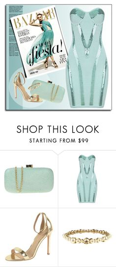 """""""Serenity"""" by luvsassyselfie ❤ liked on Polyvore featuring Serpui, J/Slides, Chanel, women's clothing, women's fashion, women, female, woman, misses and juniors"""