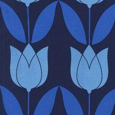 Seedling - Sky Tulip - Thomas Paul - Michael Miller