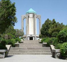 Baba Taher Mausoleum ( Hamadan )