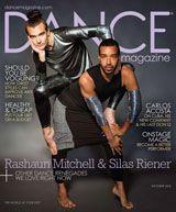 CONGRATULATIONS to DDArtist Jawole Willa Jo Zollar (Urban Bush Women) on receiving a 2015 Dance Magazine Award!