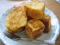 離乳食☆フレンチトーストの画像