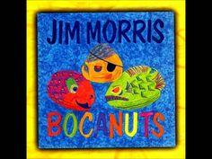 Jim Morris - Southward
