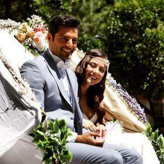 Off set saat pernikahan oyaz