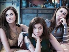 Girls on HBO...starting to grow on me....the character of Shoshanna Shapiro ----hilarious.