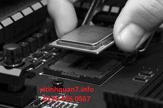 Sửa laptop quận 2 chúng tôi chuyên sửa chữa tại nhà cả về máy tính và laptop. Với những dịch vụ sửa chữa tại nhà
