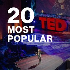 The most popular talks of all time | Playlist | TED.com