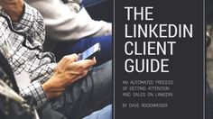 Getting SEO and PPC clients doesn't have to be so hard when you use LinkedIn. No…