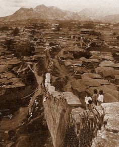 Korea, 1904