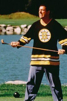 Adam Sandler Happy Gilmore Color Poster Golf Club 80s Movie Posters 372d771e8