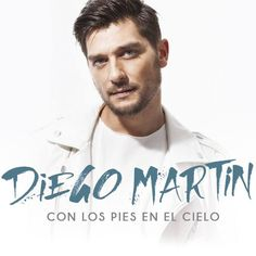 Diego Martín en concierto