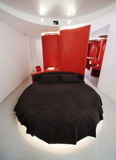 Visita los hoteles de Gran Lujo de Madrid