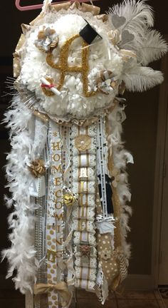 987 Best Homecoming Mums Images
