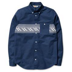 Carhartt WIP - Elias Shirt