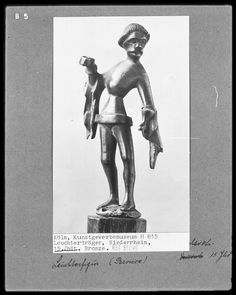 Bronze, 15 c