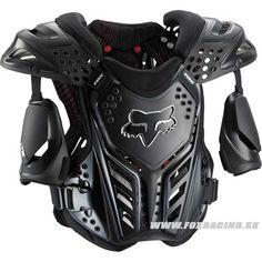 Moto pads - Chrániče na motorku Foxracing.sk #fox #pads #moto