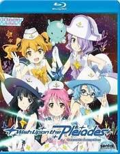 Wish Upon the Pleiades: Complete Collection (Blu-ray) Anime BRAND NEW SEAOLED