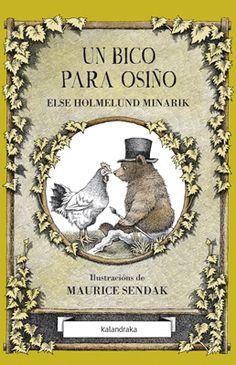 Un bico para osiño / Else Holmelund Minarik ; ilustracións de Maurice Sendak (2015)