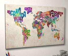 World type