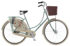 I'm in love with this <3  Dawes Countess Dutch Womens 2013 - Hybrid Classic Bike