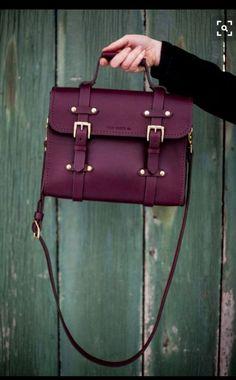 Handbag please