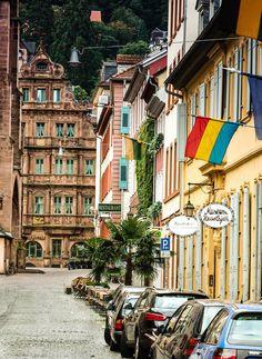 Heidelberg (Baden-Württemberg), Germany