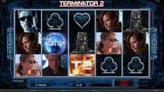 TERMINATOR 2 Cyberdyne Systems Model 101 has a new mission. And it's going to be every inch the blockbuster. Expect sparks to fly in this spectacular five-reel, 243 ways-to-win online slot.You can find it at CasinoRewardsGroup. Love Photos, Cool Pictures, Terminator 2, Win Online, Grid Layouts, Movies Playing, Online Casino Bonus, Cool Animations, Game Night