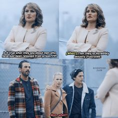 "4,819 Likes, 153 Comments - Riverdale (@riverfeed) on Instagram: ""[2.08] — do you ship Falice? (FP+Alice) Follow @riverfeed [me] for more posts!"""