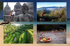 Meine Reise durch #Indonesien. Eine meiner schönsten Reisen mit Kultur, Natur und Abenteuer. Ein Guide für Backpacker, Flashpacker und Individualreisende. Meine Stationen in #Java, #Bali und #Lombok mit vielen Tipps von mir.