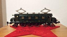 Märklin HS 66/12920 SPUR 0 voll funktionsfähig 100% original sehr guter Zustand in Antiquitäten & Kunst, Antikspielzeug, Eisenbahn | eBay
