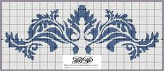 Одноклассники Butterfly Cross Stitch, Cross Stitch Borders, Cross Stitch Flowers, Cross Stitch Patterns, Art Nouveau Pattern, Lace Art, Sewing Art, Bargello, Loom Weaving