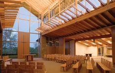 grace episcopal church bainbridge - horizontal projection at tasting room