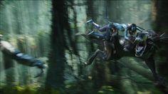 Avatar Shot-By-Shot Avatar James Cameron, Shot By Shot, Avatar Movie, Robots, Sci Fi, Death, Pandora, Movies, Painting