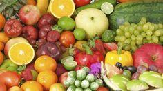 La Organización Mundial de la Salud y la Organización de las Naciones Unidas para la Alimentación y la Agricultura aconsejan tomar 5 raciones de frutas y...