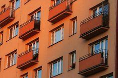 Magiczny Kraków - Ułatwienia dla wynajmujących lokale gminne Krakow, Mansions, House Styles, Home Decor, Decoration Home, Manor Houses, Room Decor, Villas, Mansion