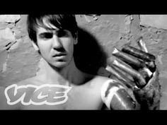 Death To The Tinman: VICE Shorts - YouTube