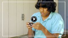 Texting Tips for Parents Video | Common Sense Media.  More videos on internet safety and other common sense insights!