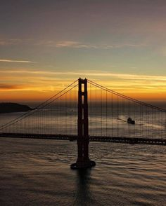 Golden Gate San Francisco by Vin Farrell #sanfrancisco #sf #bayarea #alwayssf #goldengatebridge #goldengate #alcatraz #california