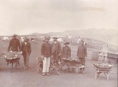 Black Concentration Camps during the Anglo-Boer War 2 History Online, African History, World War I, Military History, South Africa, The Past, Camps, Pictures, Innocent People