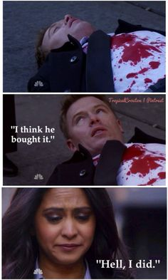 keen and ressler relationship quotes